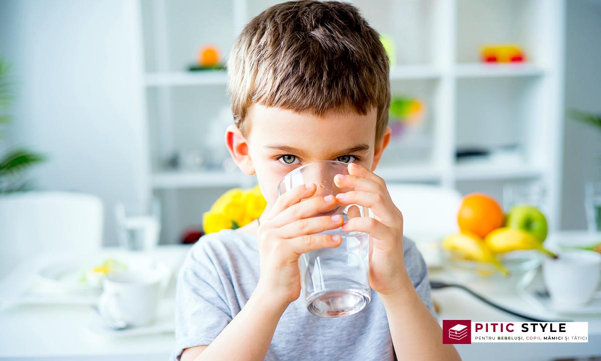 Photo of Apa, 6 moduri în care puteți ajuta copilul să se simtă confortabil