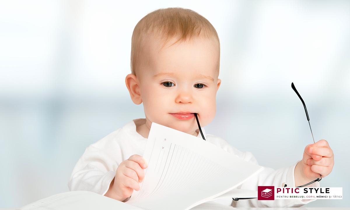 Photo of Cititul, beneficiile ascunse ale lecturii pentru bebeluși