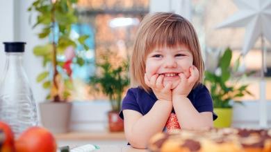 Photo of Copil tăcut, 5 moduri în care părinții pot crește încrederea celor mici