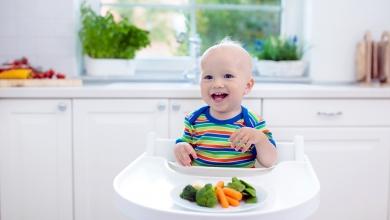 Photo of Legume, cum să le preparați pentru bebeluși și copii