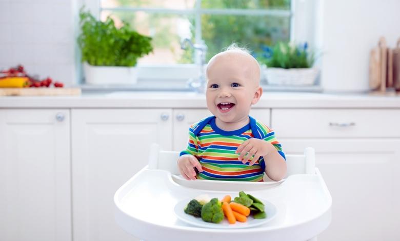 Legume, cum să le preparați pentru bebeluși și copii
