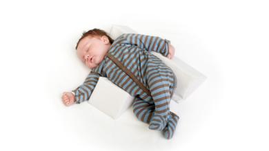 Photo of Somnul, trei strategii pentru o noapte mai liniștită pentru bebeluș