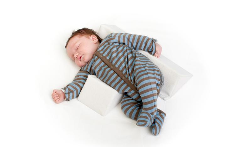 Somnul, trei strategii pentru o noapte mai liniștită pentru bebeluș