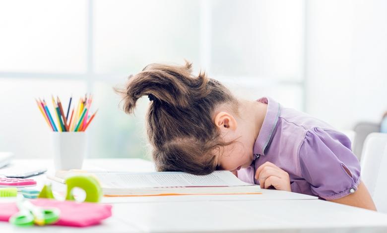 Stresul, primele simptome ale unor boli mai grave ce pot apărea