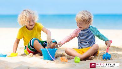 Photo of Vara, 10 reguli pentru sezonul estival, când avem copii