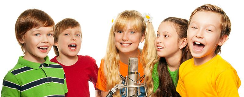 Cântece pentru Copii